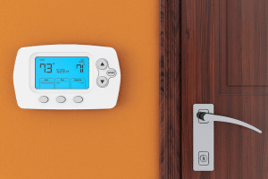 "bigstock Modern Programming Thermostat 81429368 720x480 72 RGB 1 300x200 - 9 Tips to Be Safe and ""Winter Wise"" During Cold Weather"